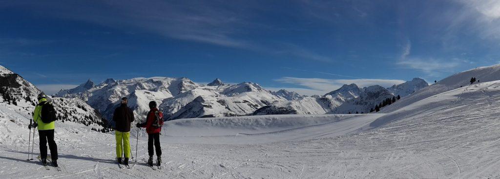 Ski Alpe d'Huez