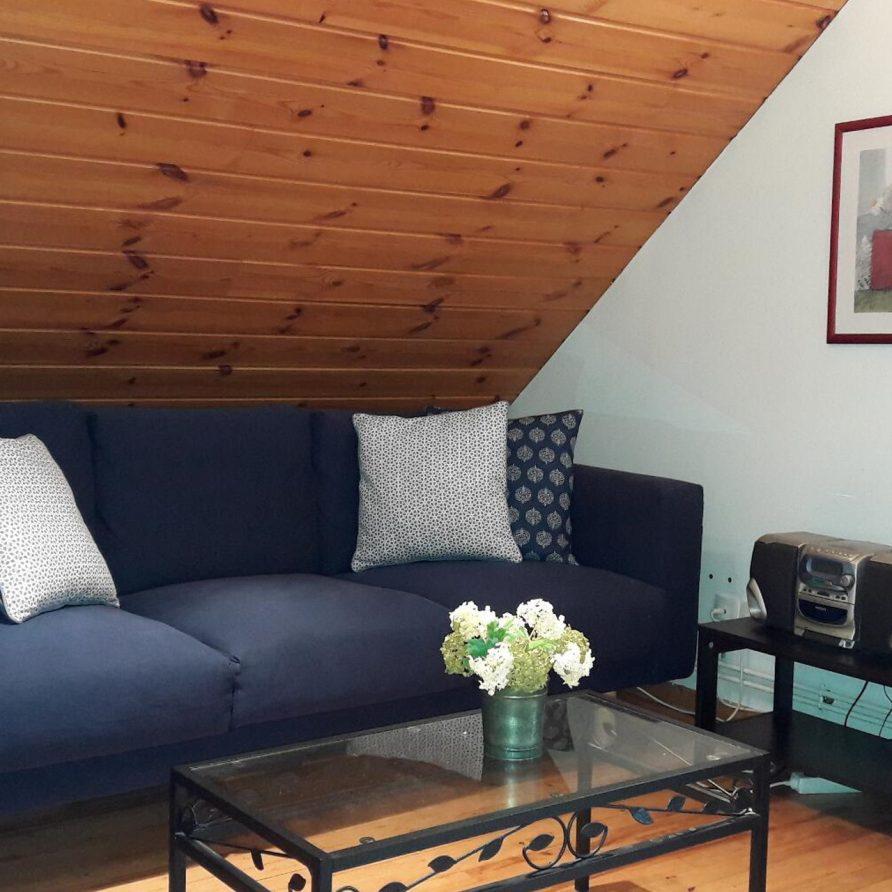 Chalet Solneige Appartement
